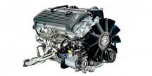 Motores y colgantes